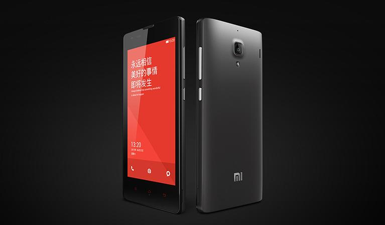 Xiaomi Hongmi Roms – Punk's Technology Blog